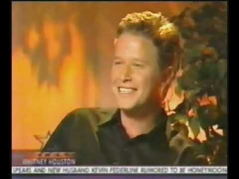 Whitney Houston on Britney and sings Jojo in 2004 All Access Hollywood interview