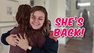 A friend you have missed is back | The LeRoys