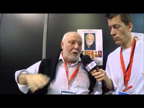 Vidéo Michel Prud'homme