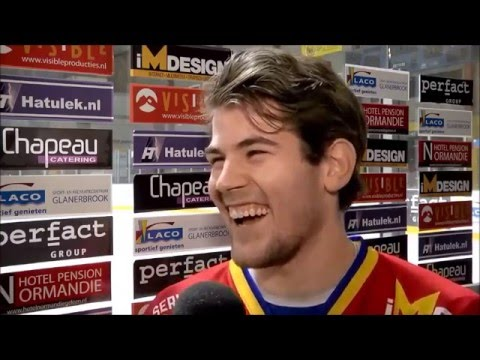 BeNeLeague ijshockey 2015/2016