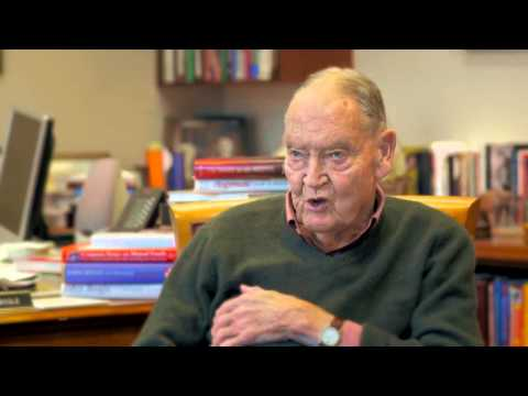 04 Jack Bogle on Creating the Index and Wellington II Funds (2014)