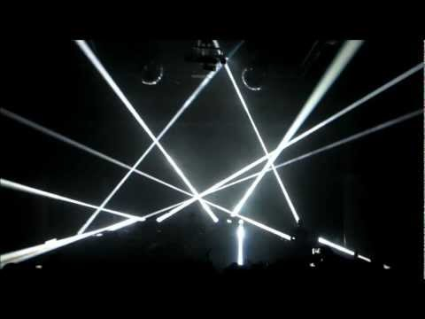 """Lotus: """"It's All Clear to Me Now"""" (SBD) 3-5-12 @ Beacham Theater - Orlando, FL"""