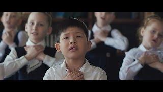 Детский хор - Гимн Российской федерации
