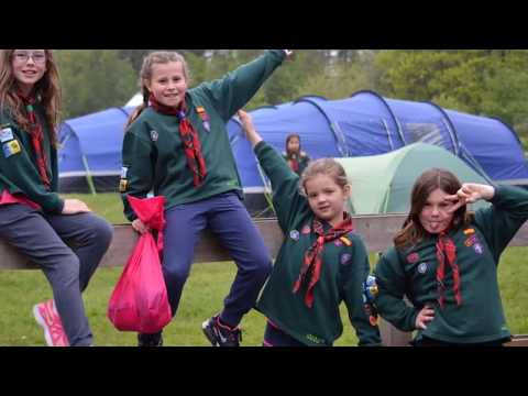14th Fife Scout Group Annual Video Review 2016-17 HD