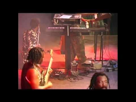 WIESEN ARCHIV - TEIL 28 - LUCKY DUBE 2003 - Part 2 - SUNSPLASH
