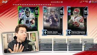 NON PLAYOFF TEAMS ONLY! MADDEN 20 ULTIMATE DRAFT