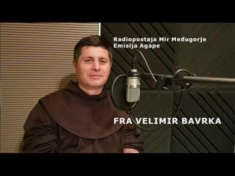 Fra Velimir Bavrka slijedi Boga, a ne zloga
