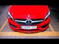5 cosas que no sabías del Clase A de Mercedes-Benz