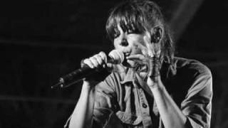 Cat Power / Stuck Inside of Mobile With The Memphis Blues Again