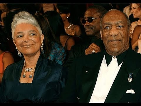 Camille Cosby divorcing Bill Cosby