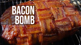 Bacon Bomb By The Bbq Pit Boys