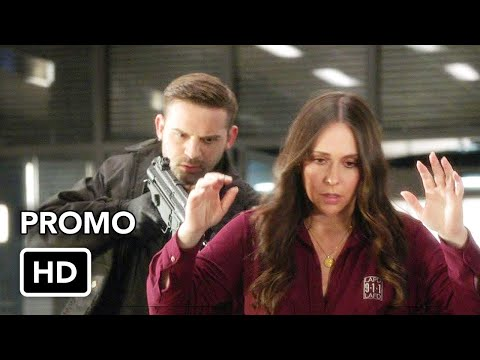 """9-1-1 3x14 Promo """"The Taking Of Dispatch 9-1-1"""" (HD)"""