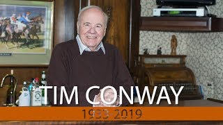 A Tribute to Tim Conway -  His Funniest Clips