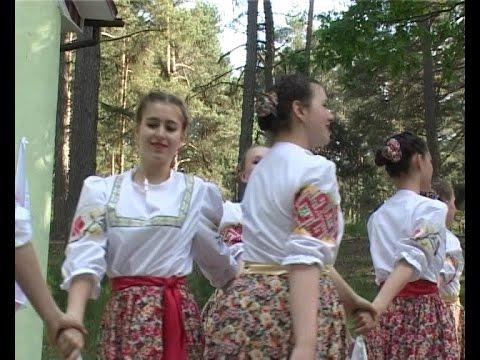 В Немане русский язык объединил более 100 человек из разных стран