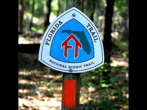 Explore the Florida Trail