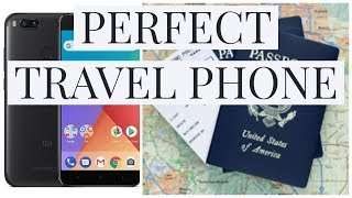The PERFECT Travel Phone