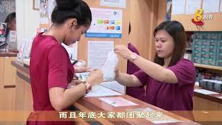 本地流感病例近期激增