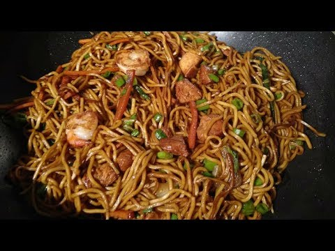 SHRIMPS SAUTEES at l garlic (allcookingwithseb) from YouTube · Duration:  5 minutes 28 seconds