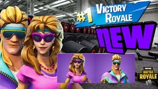 NEW ITEM SHOP COUTDOWN AUGUST 11 2018 NEW EPIC SKIN FORTNITE BATTLE ROYALE