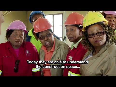 BNGS5: EPISODE 04 South African Woman in Construction