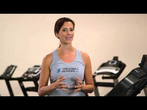 Choosing Treadmill Workout Shoes