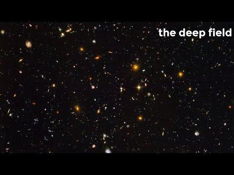 The Deep Field #1 - The Best of All Worlds? with Aleksandar Stojanović