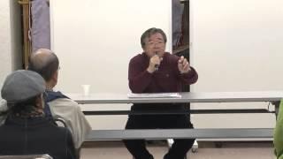 【交通局】二宮神社でのお話(歴史家:田辺眞人氏) 西條遊児 検索動画 9