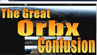 THE ORBX CONFUSION