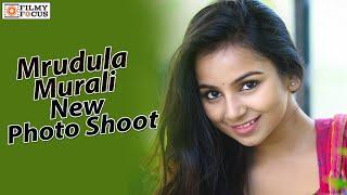 Actress Mrudula Murali New Photo Shoot - Filmyfocus.com