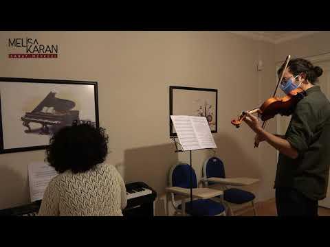 Gavotte in G minor | J.S. Bach