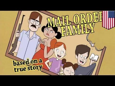 NBC Mail Order Family: NBC scraps Filipina mail order bride comedy after backlash
