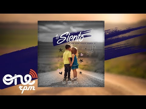 Mr.Don - Lo Siento Feat Papo V (Bachata Cristiana)