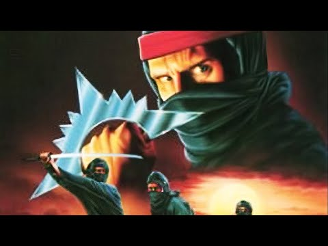Ninja Condor - Full Movie in French