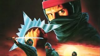 Ninja Condor - Film COMPLET en français