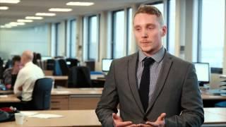 Nick Osborne - Management Accountant UK