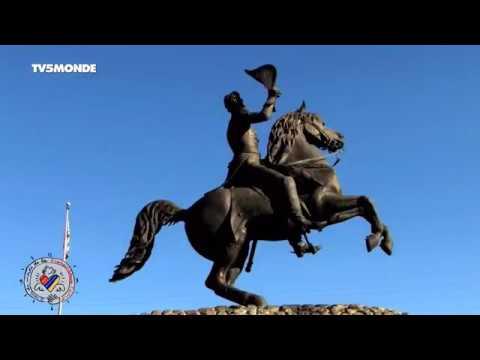 TV5MONDE: Tour du Monde de la Francophonie - Etape 8 : La Nouvelle-Orléans