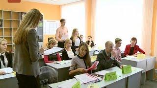 В Центре экологического образования состоялась конференция по итогам двух конкурсов
