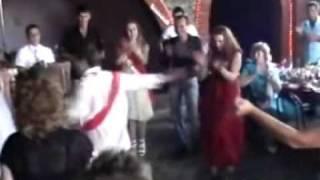 Свадьба в Сенном