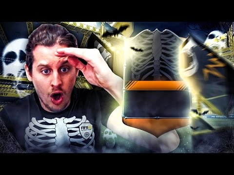 THE SCARIEST 1,000,000 COIN ULTIMATE SCREAM PACK OPENING! FIFA 17 ULTIMATE TEAM