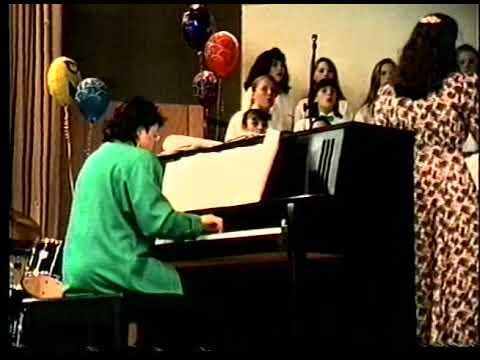 1994 Hunt Middle School Choral Awards