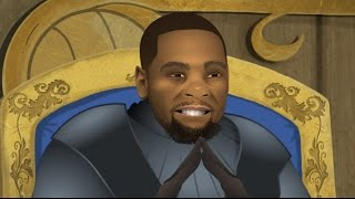 Game of Zones - S4:E1 \'\'KD\'s Summer Odyssey'