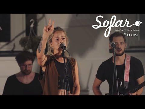 Yuuki - Continue | Sofar Warsaw
