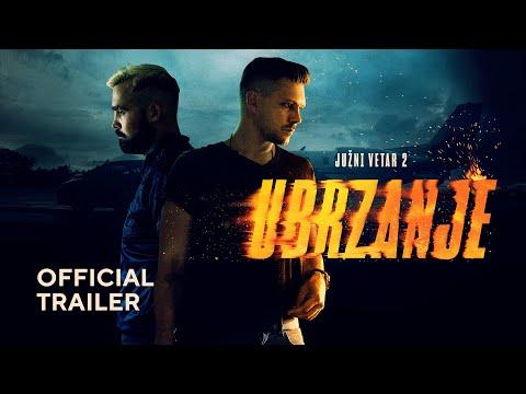 Јužni Vetar 2 - Ubrzanje (Official Trailer)