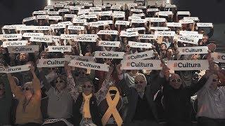 """Vídeo-resum de """"Cultura digital, cultura de barri, cultura compartida"""""""