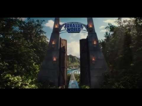 Jurassic World  International Trailer  51 Audio  HD 1080p