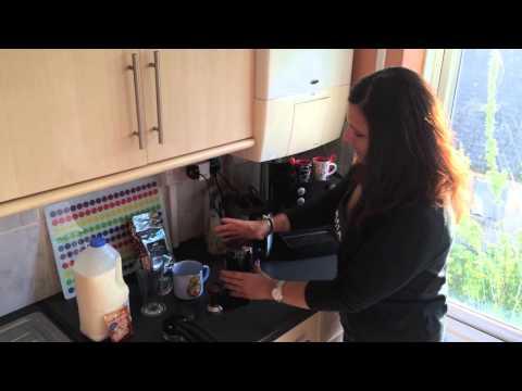 Make Yourself A Fresh Coffee With Tesco Coffee Grinder 45