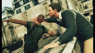 "James Bond Blood Stone Badass Stealth Kills ""Istanbul & Bangkok"""