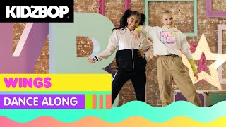 KIDZ BOP Kids - Wings (Dance Along)