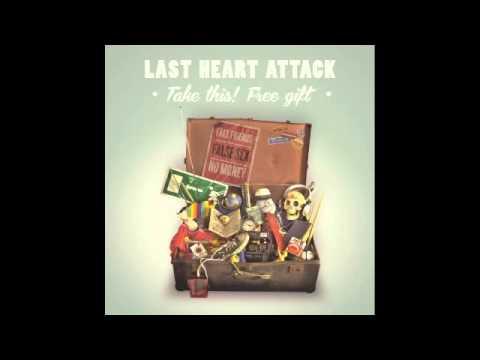 Last Heart Attack - Backroom