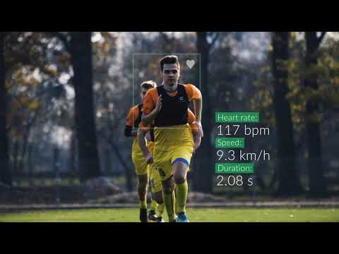 How does the GPS sports tracking system work? - Sonda Sports